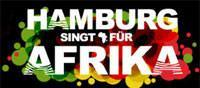 Finale von Hamburg singt für Afrika mit Mehrzad Marashi in der Jury