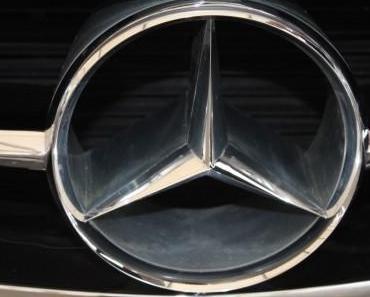 Mercedes-Benz 300 SL SLR SLS Zusatzinformationen