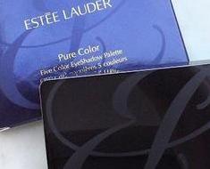 c242afb77c7e ESTEE LAUDER Violet Underground Five Color EyeShadow Palette - eine  Liebeserklärung