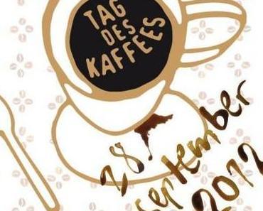 Tag des Kaffees und ein Kaffee-Gewinnspiel