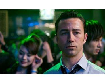 "Joseph Gordon-Levitt ist Bruce Willis in ""Looper"""