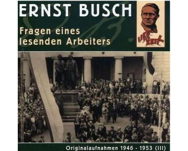 Frei nach Bert Brecht: Fragen eines lesenden Staatsbürgers