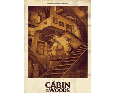 Kino-Kritik: The Cabin in the Woods