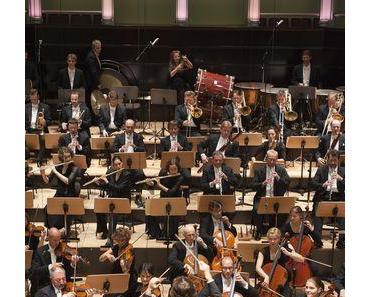 Niedersächsische Musiktage 2012 - gestern zu Ende gegangen, Rückblick Westerstede und Emden
