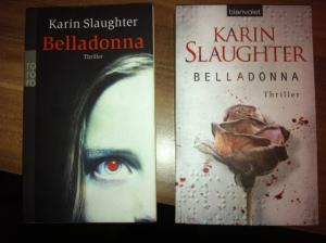 [Rezension] Belladonna – Karin Slaughter
