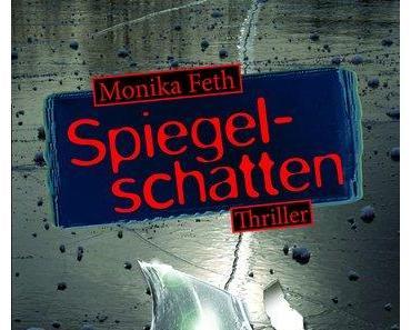 Leseprobe –  Monika Feth: Spiegelschatten
