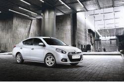 In Indien kommt der Renault Scala auf den Markt