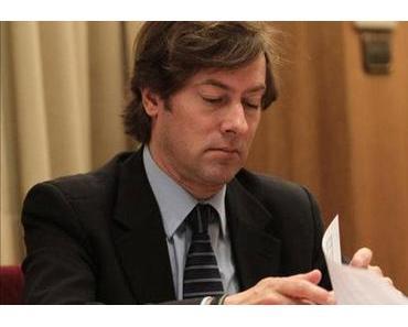 Regierung mit schweren Geschützen gegen Richter Santiago Pedraz