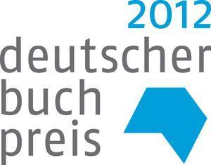 Der Livestream zum Deutschen Buchpreis 2012