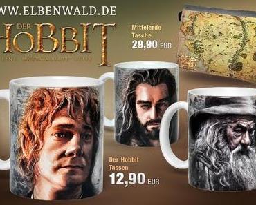 """""""Der Hobbit"""" Fan-Artikel"""