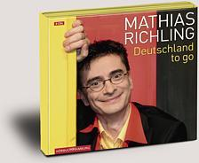MATHIAS RICHLING: DEUTSCHLAND TO GO