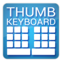 Thumb Keyboard – SALE: 50% OFF und heute im Amazon App-Shop gratis