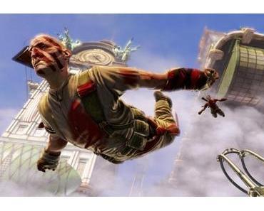 BioShock Infinite: Lange Durststrecke soll mit einem Trailer beendet werden