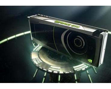Software: Nvidia Geforce-Treiber 306.97 WHQL veröffentlicht