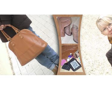 Das Geheimnis meiner Tasche