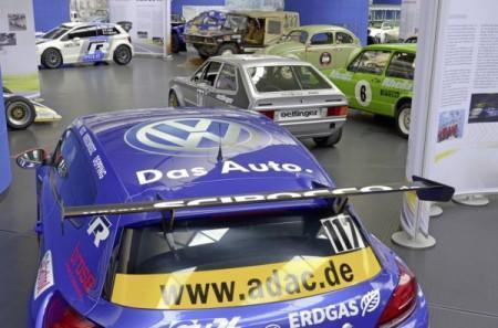 Motorsport mit VW geht in die letzte Runde