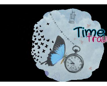 [Time Travel] Verdrehte Welt oder auch: Mein sehr chaotischer Uni-Startschuss!