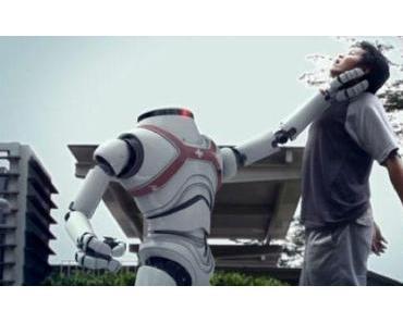 """Trash auf DVD: """"Robotropolis"""""""