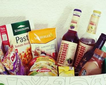 brandnooz-Box September 2012
