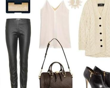 Outfit Inspirationen Herbst #3
