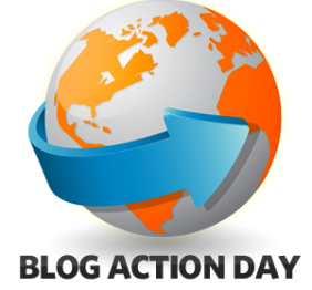 Blog Action Day 2012 – The Power of We