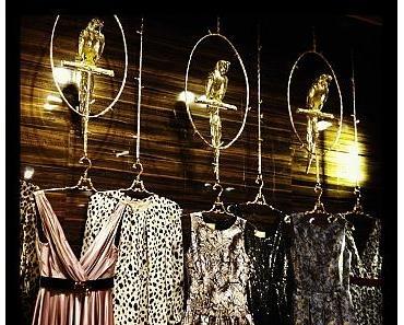 Bangkok's whiz Tawn-C  -  An insight in Thailands Fashion Scene