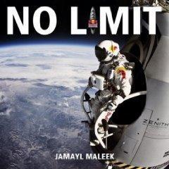 Der Song zu Felix Baumgartners Sprung aus der Stratosphäre: No Limit von Jamayl Maleek