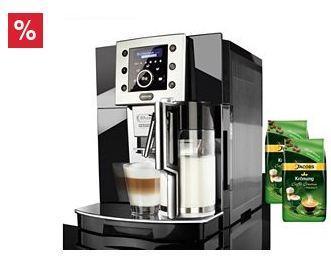 Kaffeevollautomat als Ratenkauf – Luxus oder im Haushalt unentbehrlich?