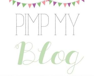 Pimp my Blog #1: WordPress Vs. Blogger