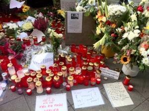 Berlin Alexanderplatz oder Mord und Totschlag