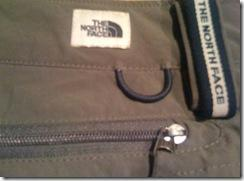 Testbericht, Trecking Hose von Northface, Men's Trekker Convertible Pants