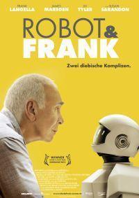 Robot & Frank - Ein seltsames Paar