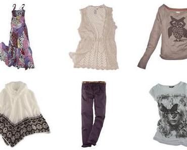 Shopvorstellung: Fashion5