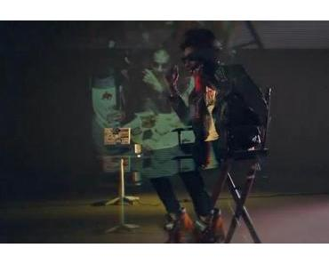 Wiz Khalifa – STU [Video]