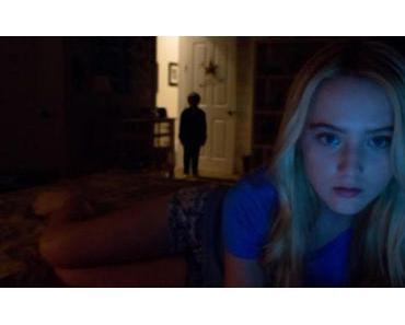 Ein Dämon geht um - Paranormal Activity 4