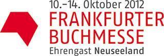 Frankfurter Buchmessen-Bericht 2012 (: