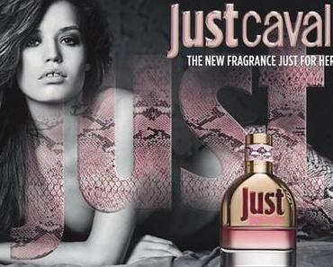 "Preview - Roberto Cavalli - ""Just Cavalli"" NEW"