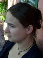 Vorschau: Schreiben Frauen anders? - Anne Richter in Walldorf