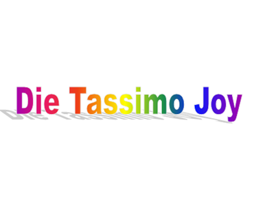 Tassimo Joy , Funktionen und mein 1 Getränk!#3
