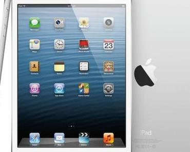 Apple iPad mini: kleiner, dünner, leichter