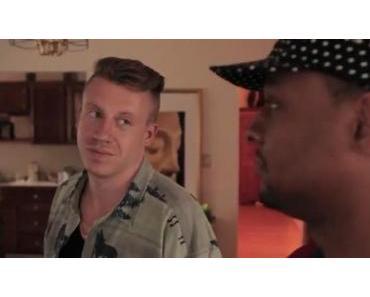 Macklemore & Ryan Lewis – The Heist (Dokumentation) [Video]