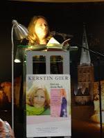 Mein Besuch der Lesung: Kerstin Gier - Auf der anderen Seite ist das Gras viel grüner