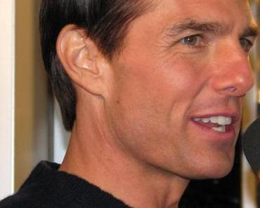 Tom Cruise: Polizei verhaftet Nachbarn wegen Hausfriedensbruch