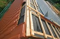 Dachplatten: Die Alternative zu Dachziegeln