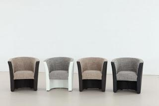 Ein neuer Sessel muss her...