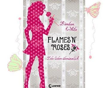 Flames ´n´ Roses- Kiersten White