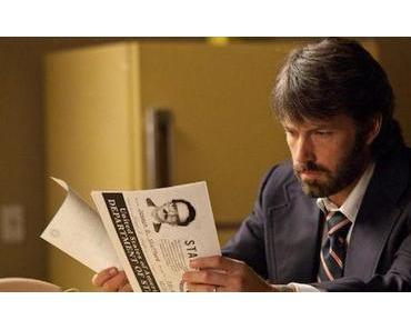 """Nach einer wahren Geschichte: """"Argo"""" von Ben Affleck"""