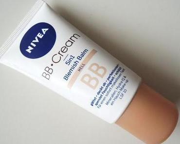 Nivea BB Cream 5-in-1