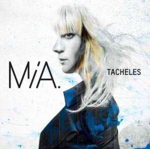 MIA gehen mit Tacheles wieder live auf Tour