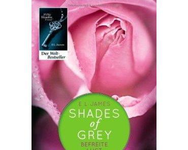 Shades of Grey Befreite Lust - EL James